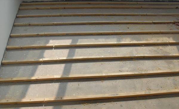 超详细实木地板安装过程