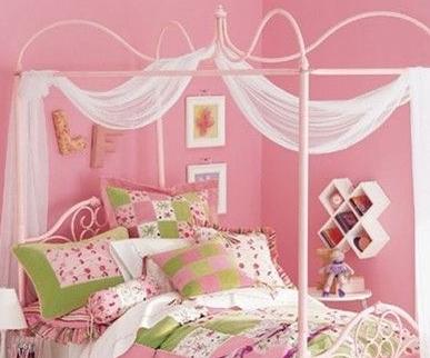 家长必看:儿童卧室不宜摆放哪些植物?