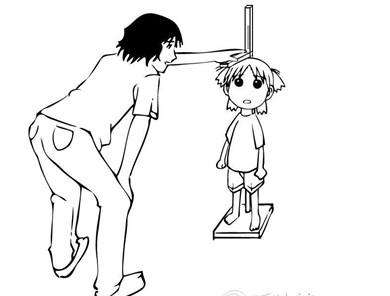 幼儿修补图书步骤图简笔画