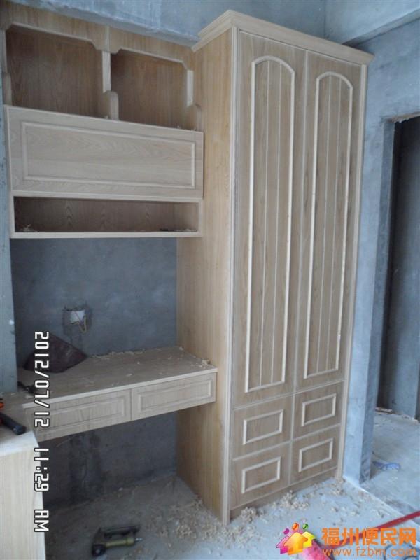 图片:儿童衣柜整体效果.jpg   图片:儿童房造型.jpg