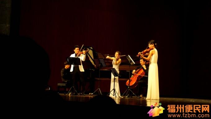 的夏天 久石让钢琴曲龙猫乐队梦幻之旅演奏会现场