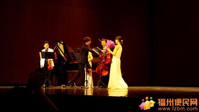 菊次郎的夏天 久石让钢琴曲龙猫乐队梦幻之旅演奏会现场