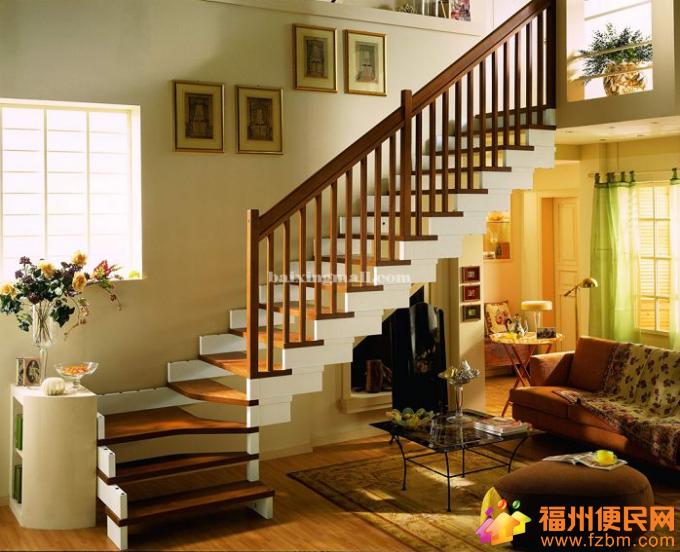 2013最新楼梯设计图